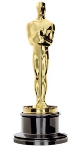 Academy Award of Merit (Oscar)