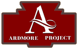 Ardmore Project logo