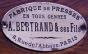 bertrand-press-plate-small