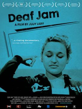 deafjam
