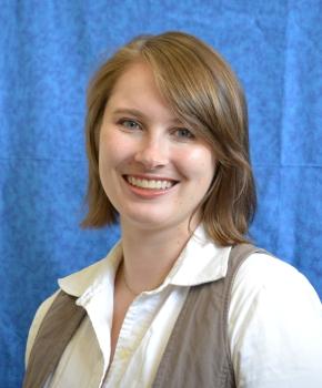 Sarah Wingo