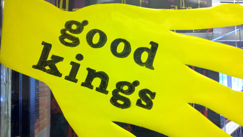 Good-Kings