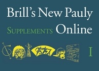 Brill's New Pauly Online