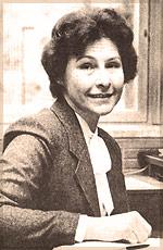Mary Ann Griffin