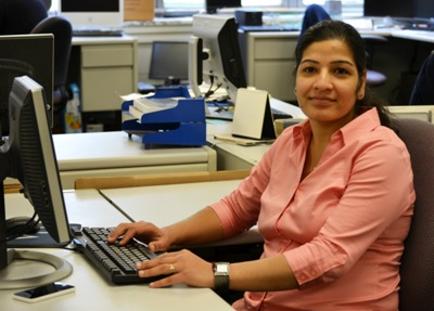 Pragya Singhvi