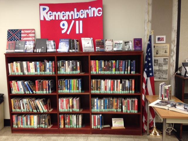 remembering 911 b