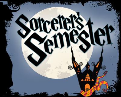 sorcerers