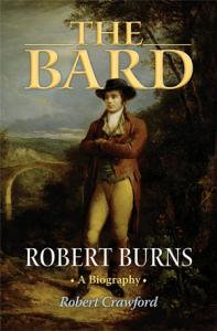 bard robert burns