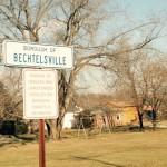 bechtelsville sign