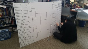 Bracket Kallie Smaller