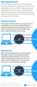 Prioritization and Neutrality