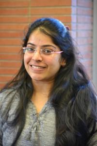 Samala Shravya
