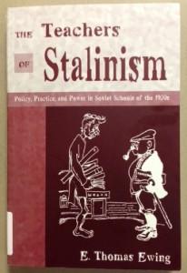 Teachers Stalinism