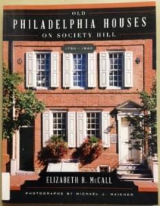 old phila houses