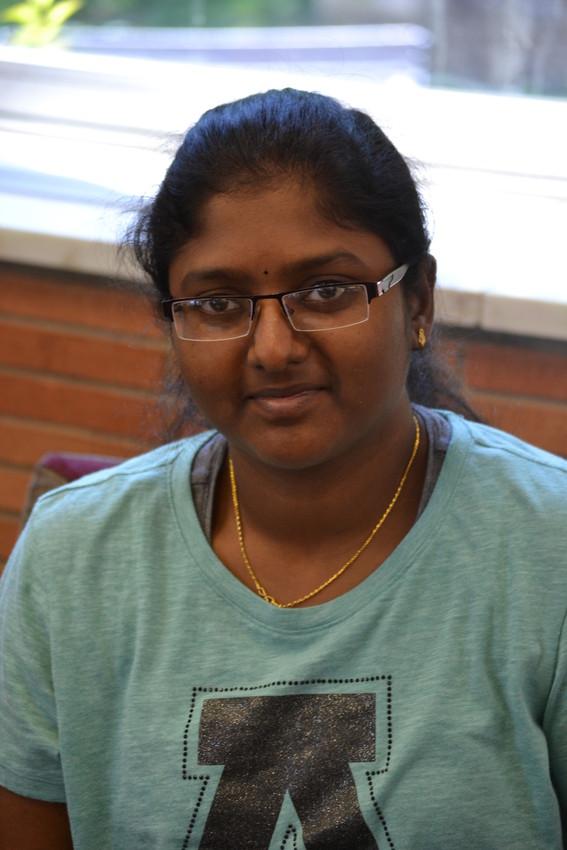 6. Indu Priya Eedara