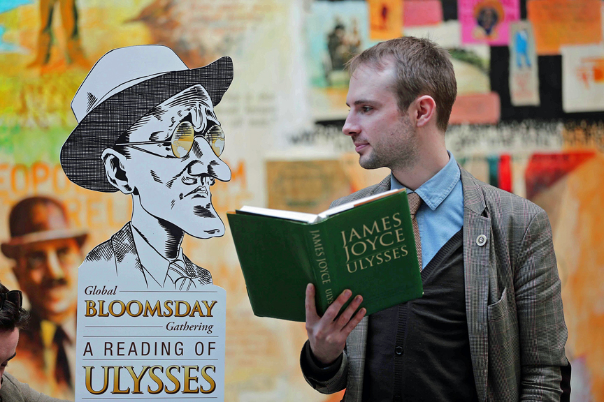 Ireland-Bloomsday-Fest