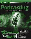 podcasting book
