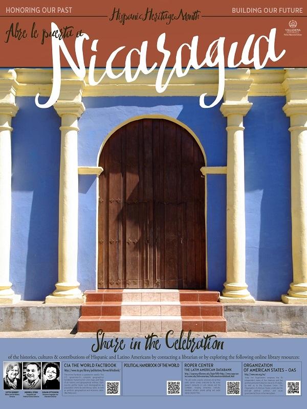 HHMPOSTPR NICARAGUA