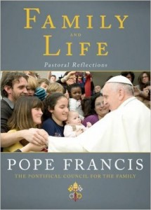 family & life pope francis