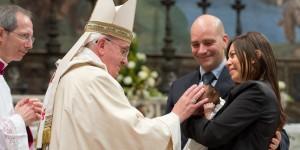 Vatican Pope Babies