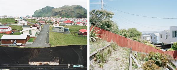 rift-fault - landscape photographs