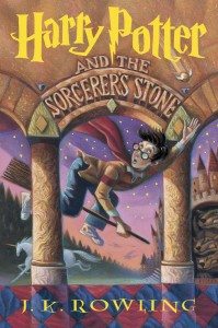 harry potter sorcerer