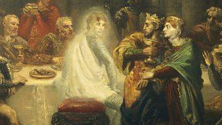 Macbeth ghost 2