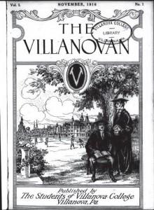 Villanovan Nov 1916