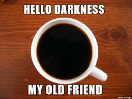 coffee kallie