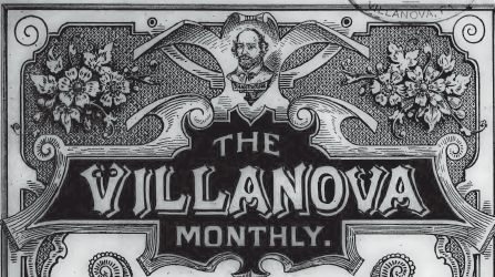Villanova-Monthly