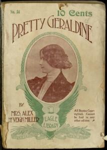 Pretty Geraldine