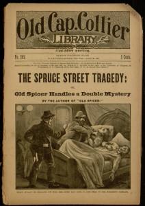 Spruce Street Tragedy
