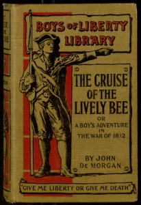 "The Cruise of the ""Lively Bee"""