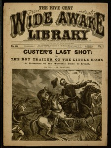 Custer's Last Shot