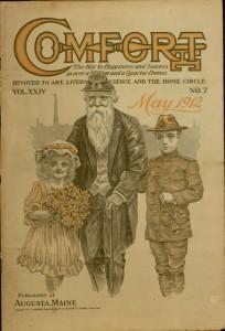 [1], Comfort, v. XXIV, no. 7, May 1912