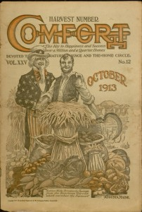 [1], Comfort, v. XXV, no. 12, October 1913