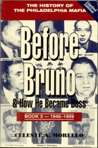 Front cover, Before Bruno, Book 3