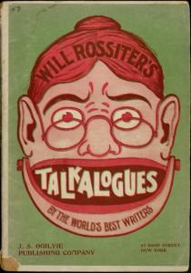 Talkalogues