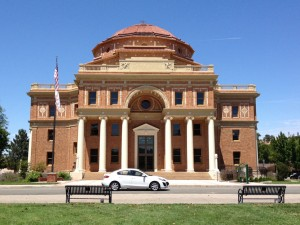 City Hall (Atascadero, CA), 2015
