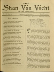 [37] p., The Shan Van Vocht, v. II, no. 3, March 12, 1897