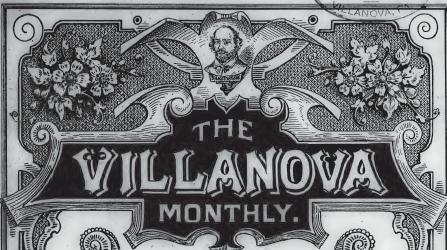 Villanova-Monthly