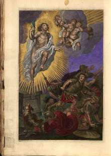 Easter Missale Romanum 1