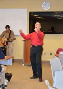 Bill-singing