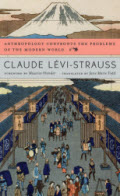 Levi-Strauss anthropology