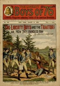 Liberty Boys