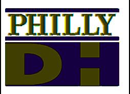 PhillyDH Logo