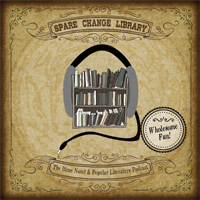 Spare Change Library logo