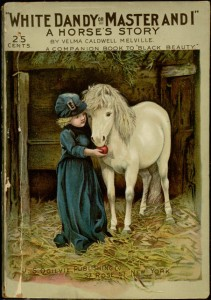 White Dandy