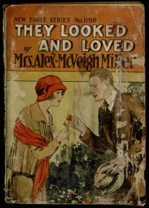 Cover of They Looked and Loved.