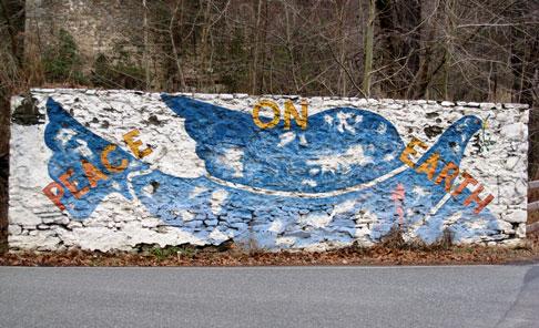 Peace-Wall